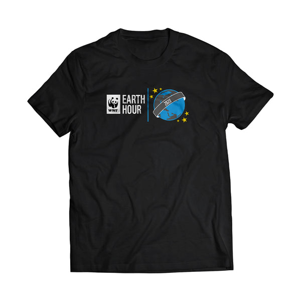 Earth Hour 2020 T-Shirt