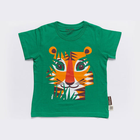 Roary Tiger Children's T-shirt