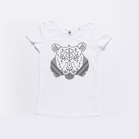 Ladies Tiger T-shirt
