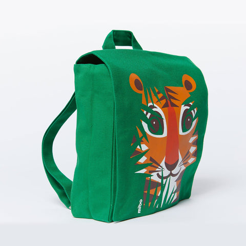 Mibo Roary Tiger Toddler Backpack