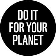 Do it for your planet