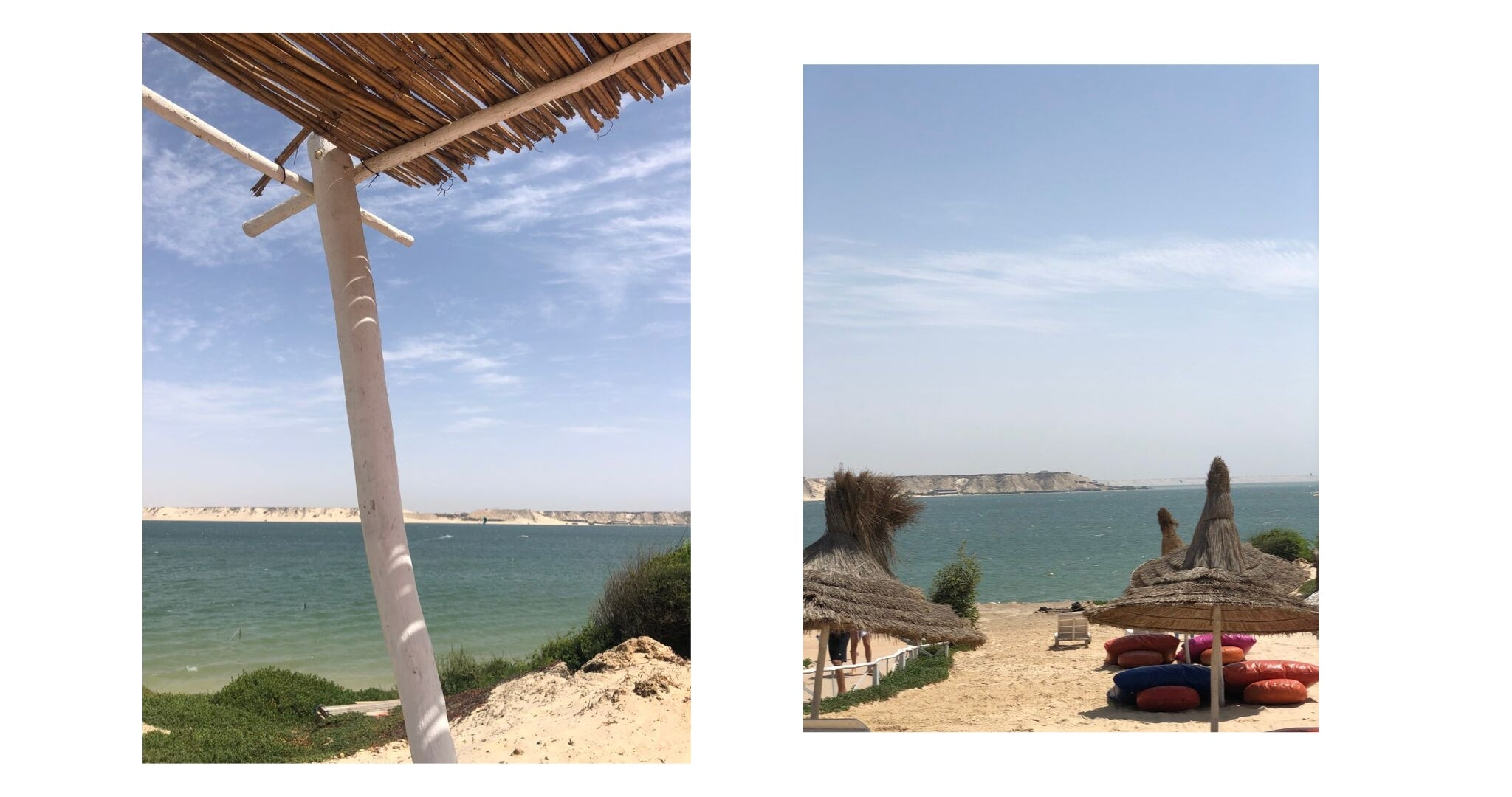 Where to Stay Dakhla Morocco