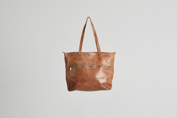 MOGA TOTE - LOST LITTLE ONE