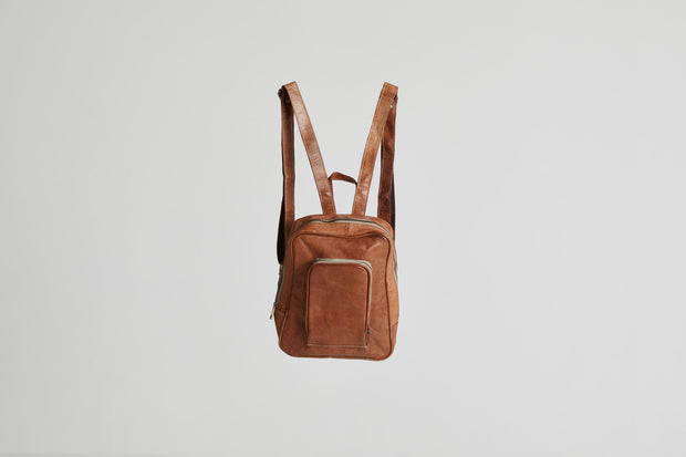 COCO BACKPACK - LOST LITTLE ONE