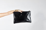 Boffa Oversized Clutch | Laptop Slip