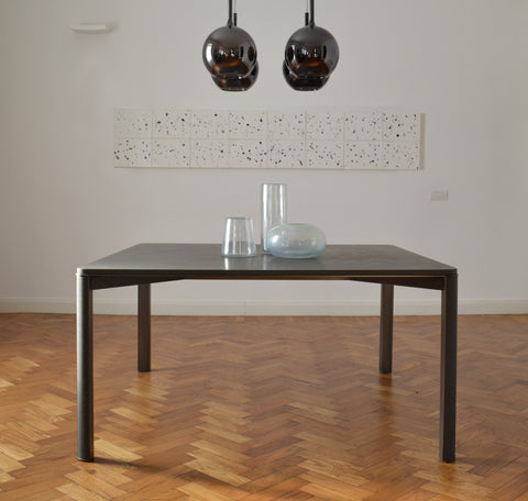 Gregorio Basaltina | Dining table | Meeting table