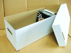"7"" Vinyl Record Storage Boxes"