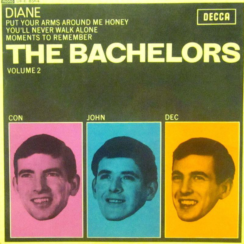 "The Bachelors-Diane Volume 2-Decca-7"" Vinyl P/S"