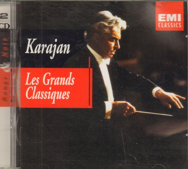 Various Composers-Good Life (Von Karajan)-CD Album