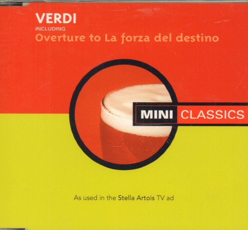 Kraus-La Forza Del Destino-CD Album