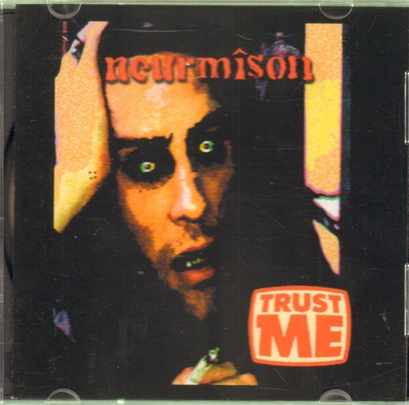 Neurmison-Trust Me-CD Album