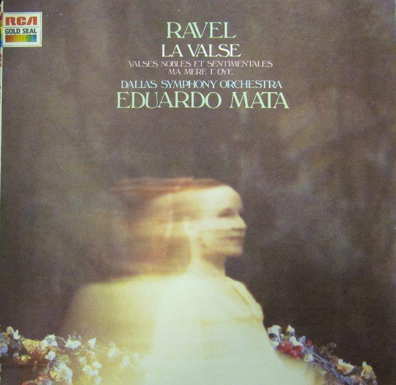 Ravel-La Valse-RCA-Vinyl LP