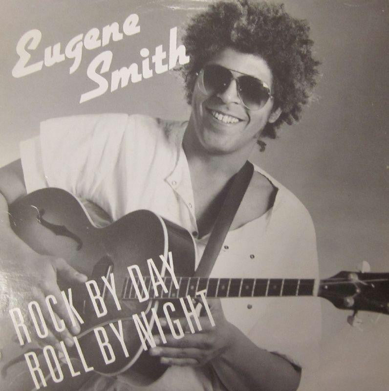 "Eugene Smith-Rock By Day Roll By Night-Tembo-7"" Vinyl"