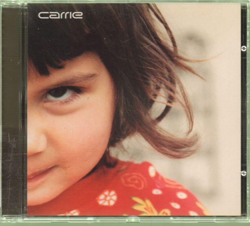 Carrie-The Birds-EMI-CD Single