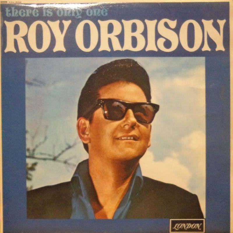 Roy Orbison-There Is Only One-London-Vinyl LP