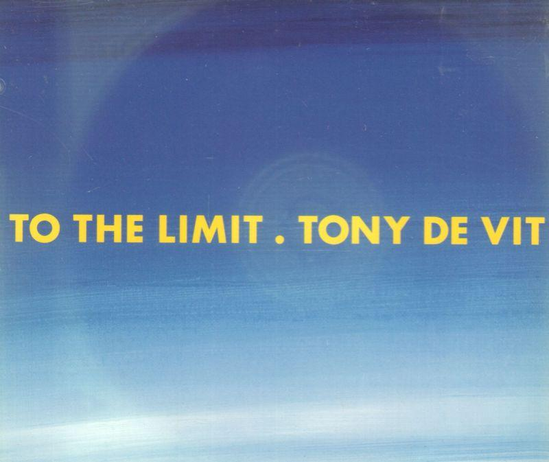 To the Limit-CD Single