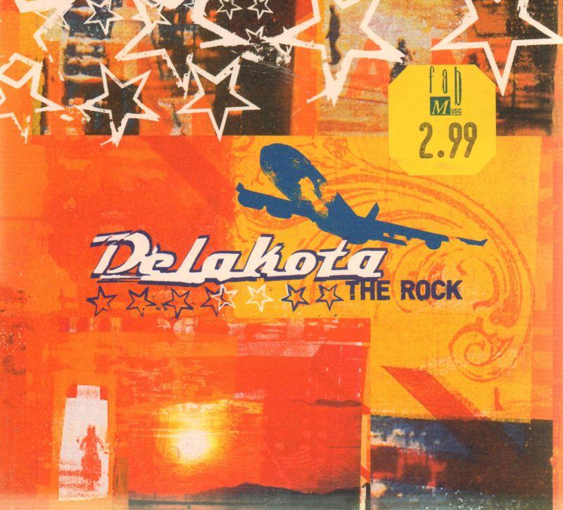 Rock-CD Single