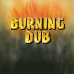Burning Dub-Burning Sounds-Red Vinyl LP-M/M