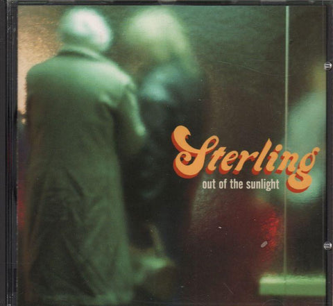 Sterling-Out Of The Sunlight-CD Single