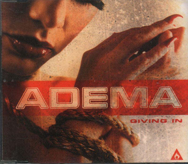 Adema-Giving In-CD Album