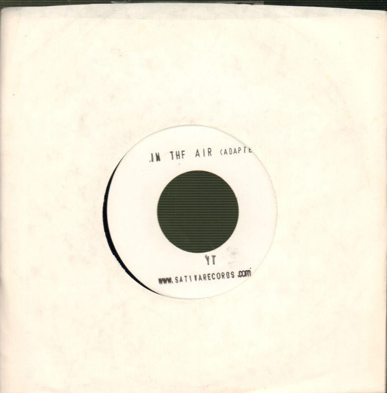 "YT-In The Air-7"" Vinyl"
