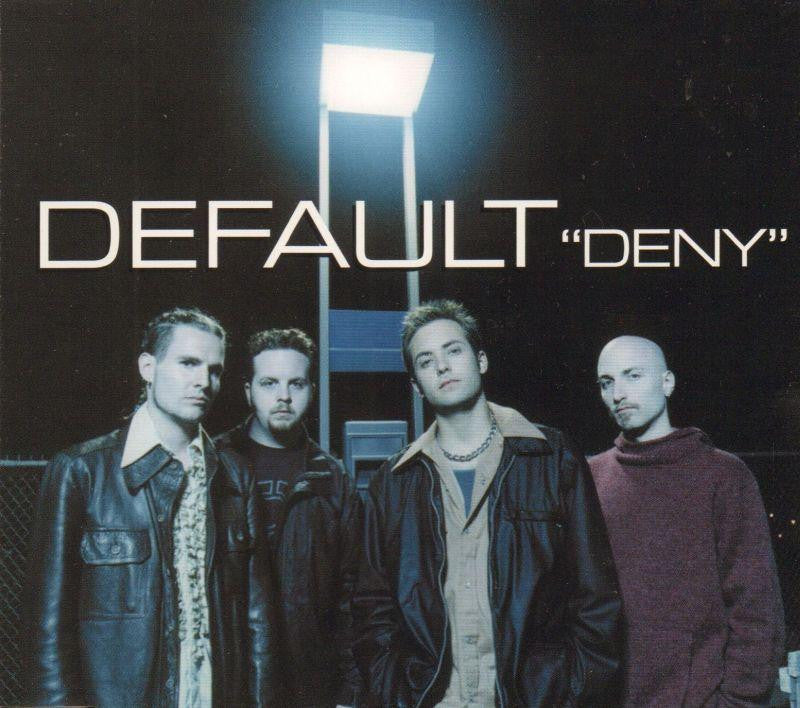 Default-Deny-TVT-CD Single