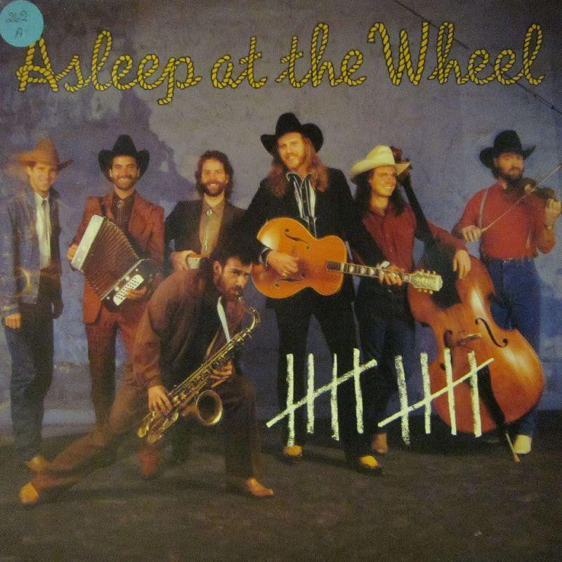 10-Asleep At The Wheel -Epic-Vinyl LP
