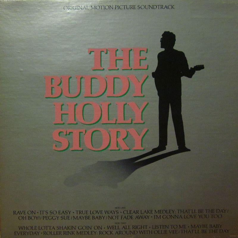 Tommy Allsop-The Story-Epic-Vinyl LP