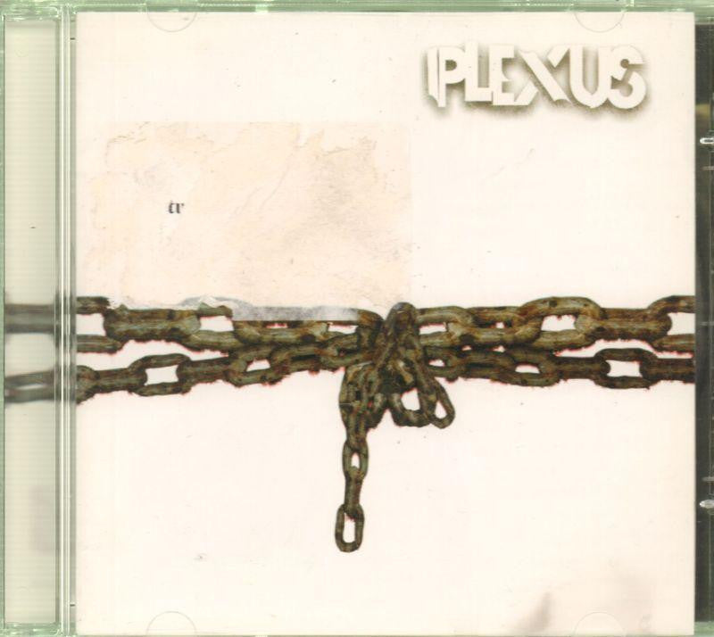 Plexus-Plexus-CD Album
