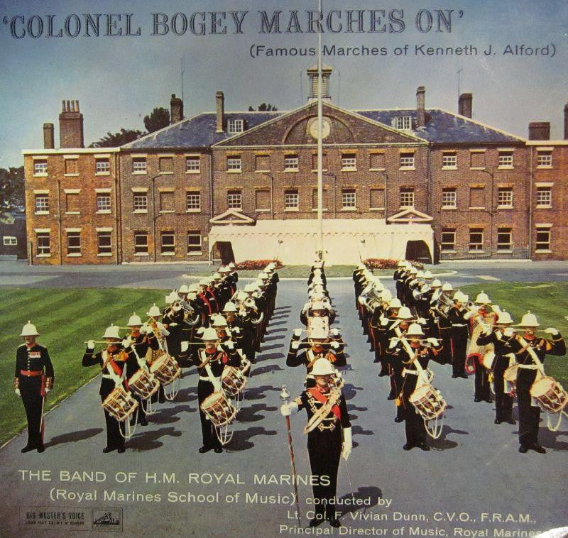 Colonel Bogey Marches On-