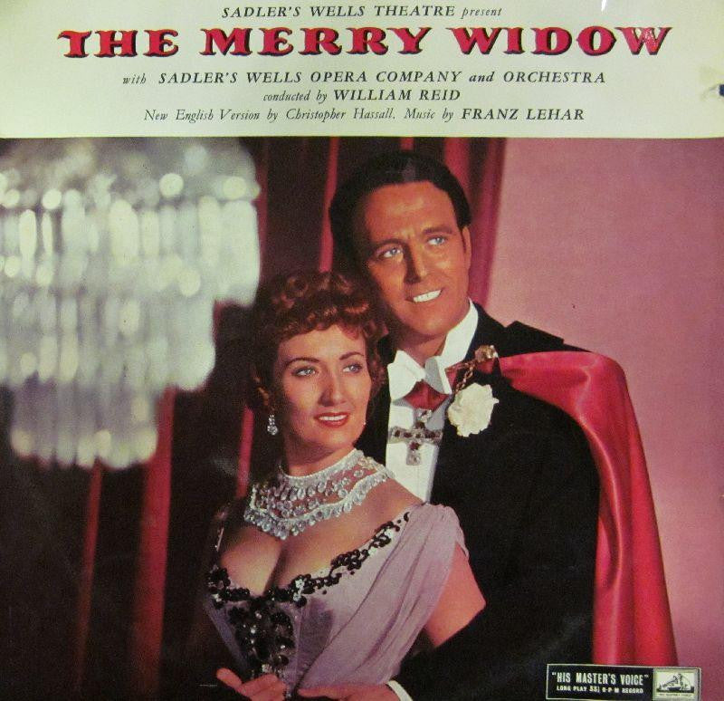 The Merry Widow-