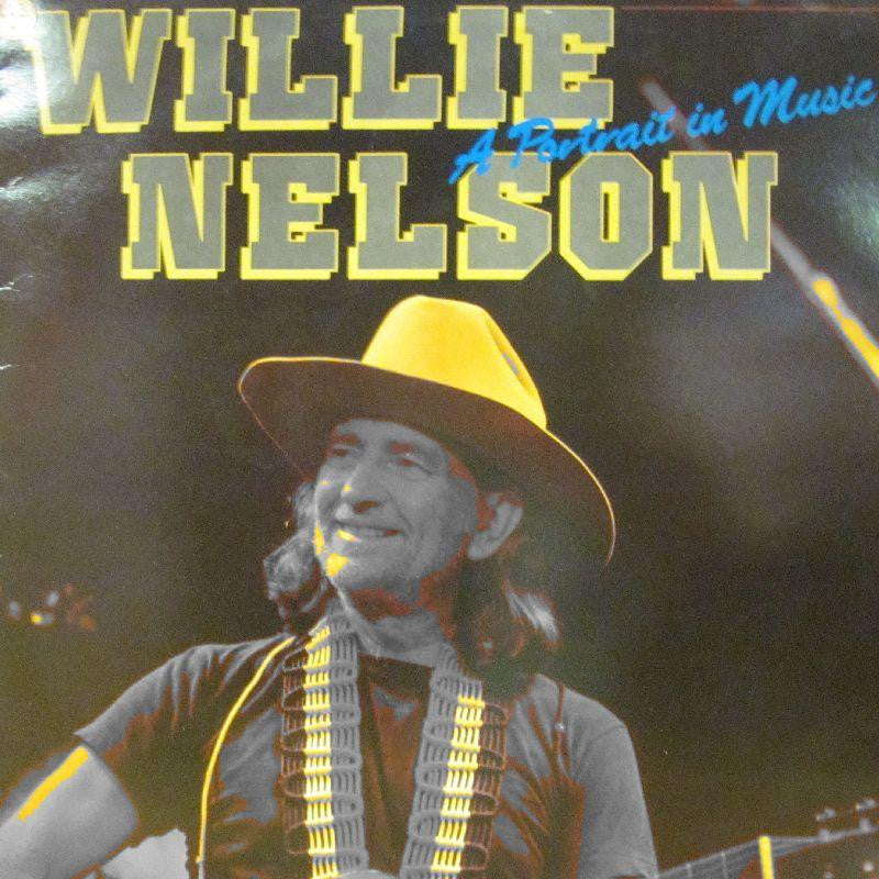 Willie Nelson-A Portrait In Music-Premier-Vinyl LP