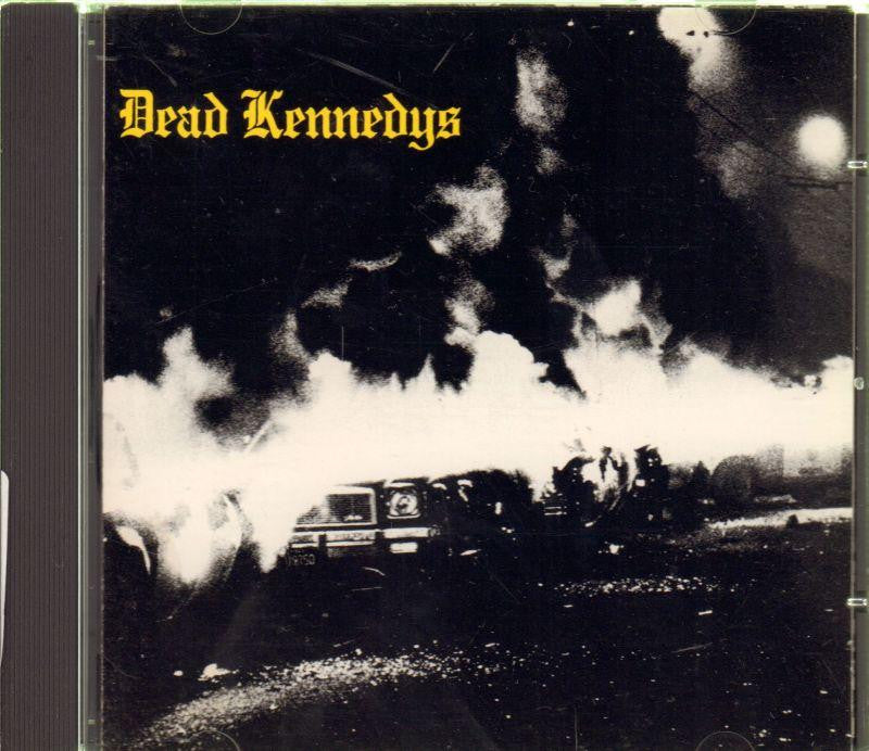 Dead Kennedys-Fresh Fruit For Rotting Vegetables-CD Album