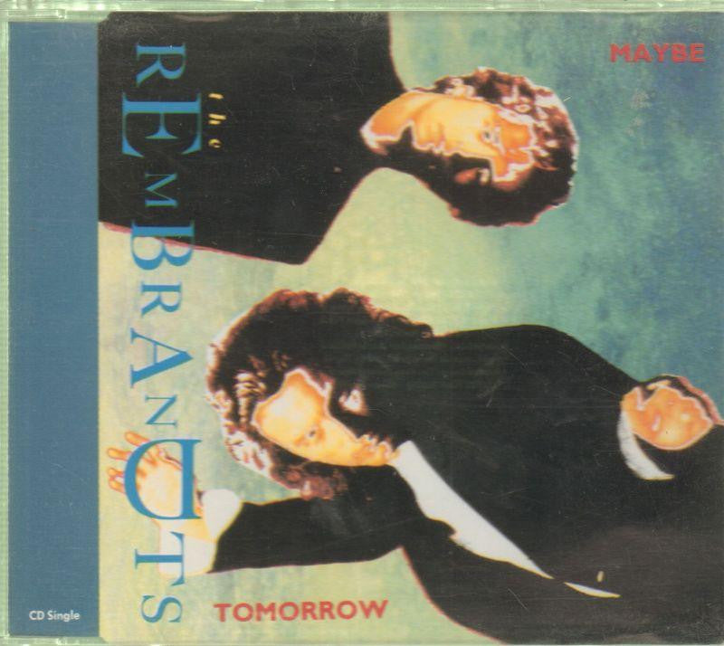 Rembrandts-Maybe Tomorrow-CD Single