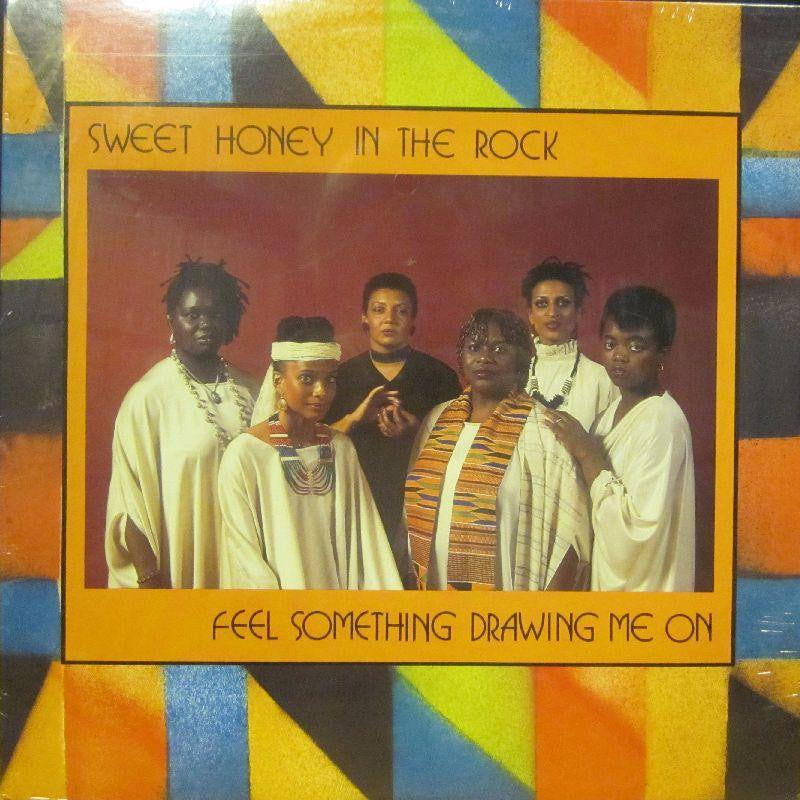 Sweet Honey In The Rock-Feel Something Drawing Me On-Flying Fish-Vinyl LP