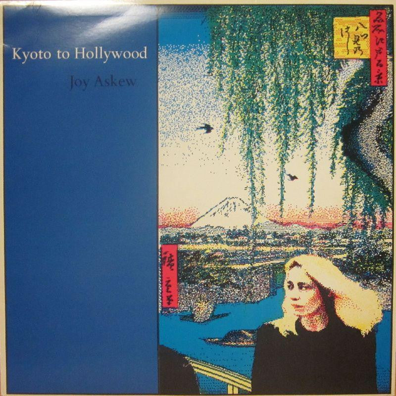 Joy Askew-Kyoto To Hollywood-Foggy-Vinyl LP