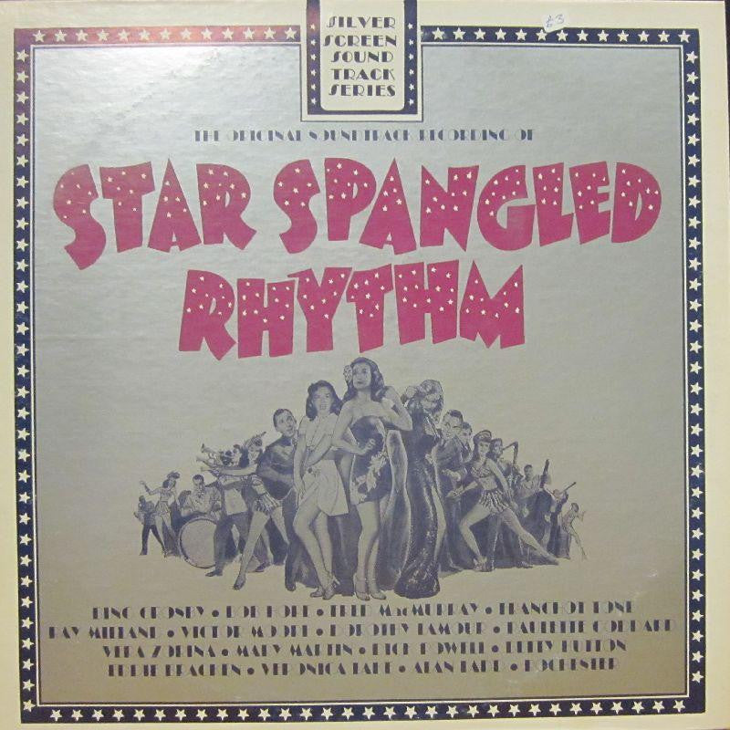 Various OST-Star Spangled Rhythm-Curtain Calls-Vinyl LP