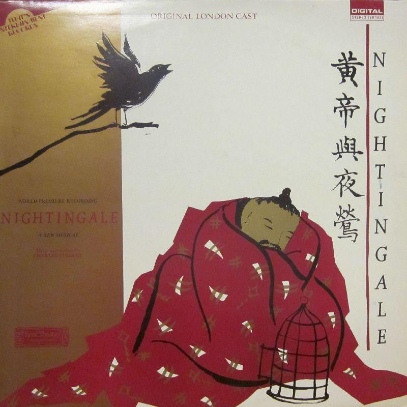 Various OST-Nightingale-TER-Vinyl LP