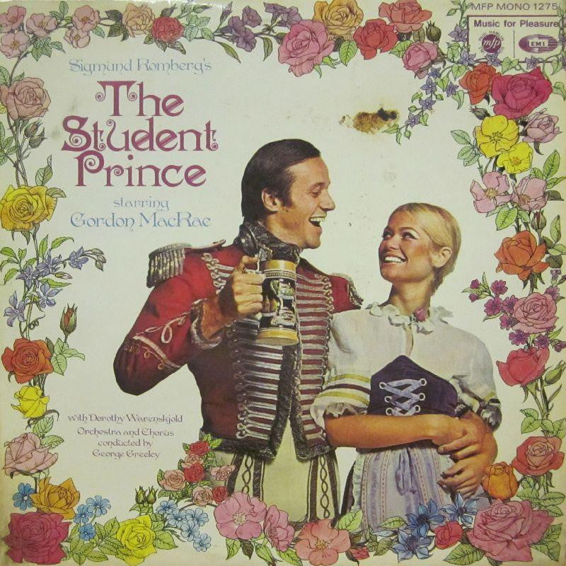 Various OST-The Student Prince-MFP-Vinyl LP