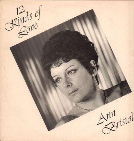 Ann Bristol-12 Kinds Of Love-SRT-Vinyl LP