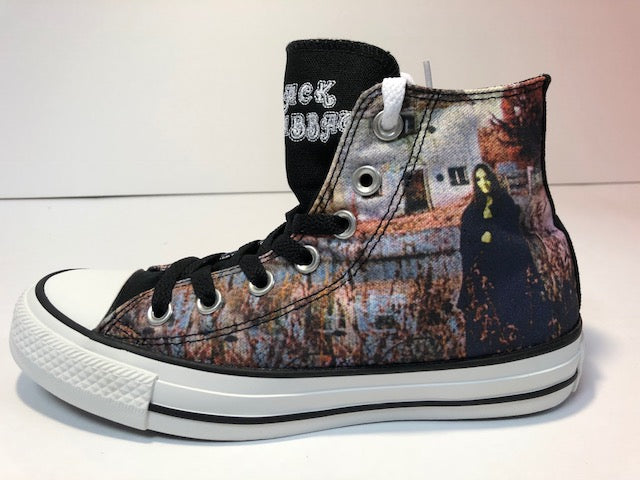 Black Sabbath Edition - Shoes - Size 4 - New