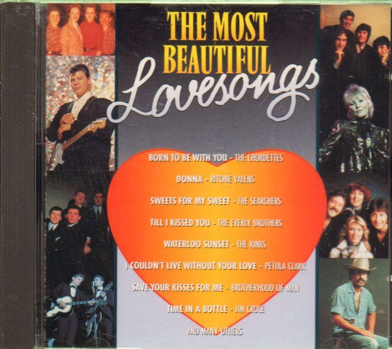 most beautiful love songs