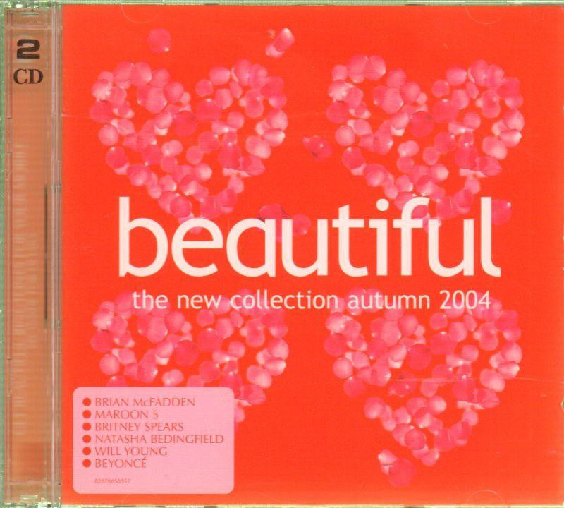Beautiful-Beautiful: The New Collection Autumn 2004-CD Album