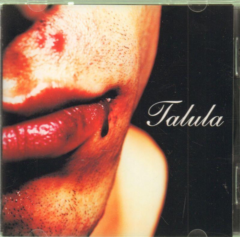 Talula-Ripped Up & Violent EP-CD Album
