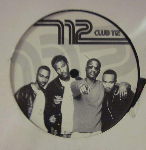 "112-Hot & Wet-Def Soul-12"" Vinyl"