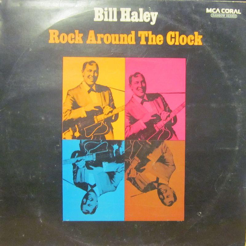 Bill Haley-Rock Around The Clock-MCA-Vinyl LP