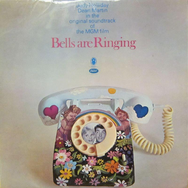 Various OST-Bells Are Ringing-World Record Club-Vinyl LP
