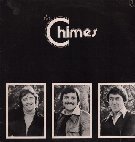 The Chimes-The Chimes-Ref-Vinyl LP
