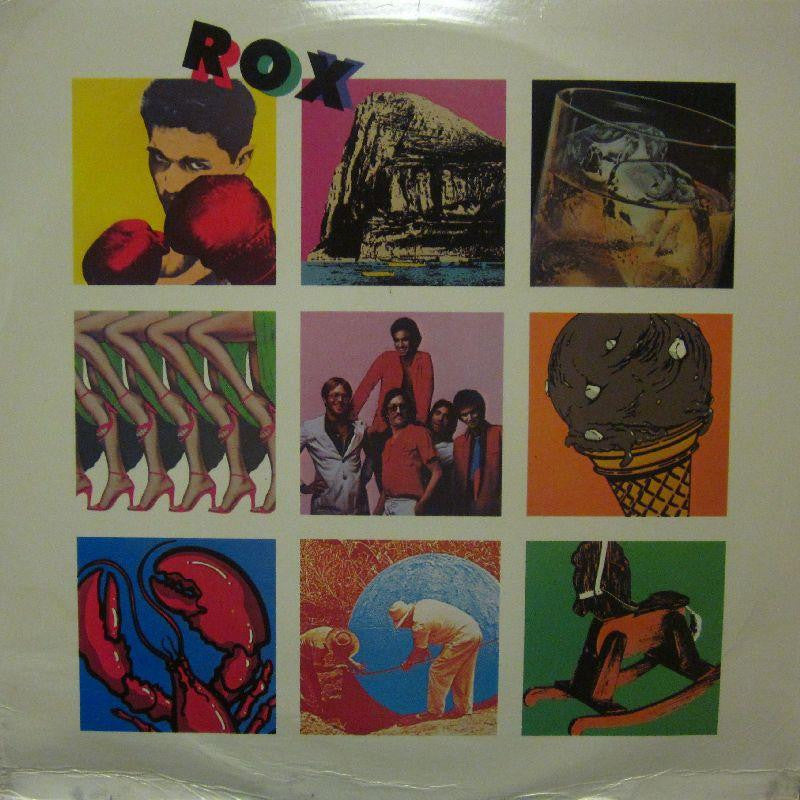 Rox-Boardwalk Entertainment-Vinyl LP