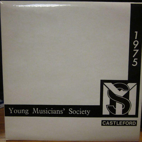 Young Musicians Society-1975-Castleford-Vinyl LP